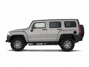 2007 Hummer H3 Reviews