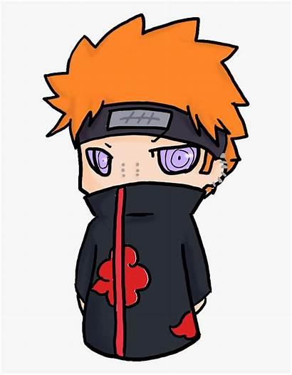 Naruto Pain Clipart Clipartkey