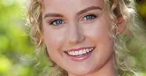 Isabel Durant - H2O: Mako Mermaids   Curly Hair Power I ️ ...