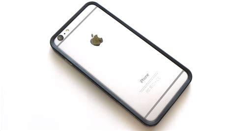 bumper iphone 6 gadget unit review proporta bumper for iphone 6 plus