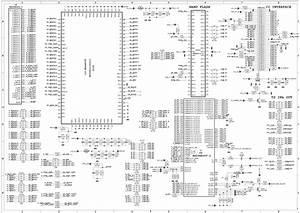 Schematic Diagrams  Sharp Lc