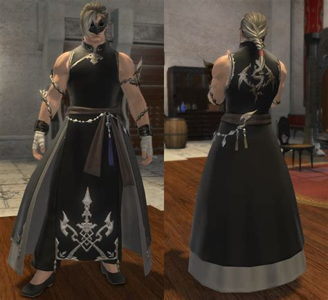 eorzea  eastern lords togi final fantasy xiv