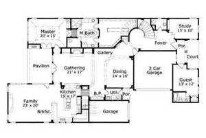Luxury Master Bedroom Floor Plans
