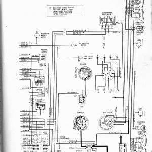 International Truck Wiring Diagram Schematic
