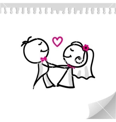 weddings cartoon images  pinterest