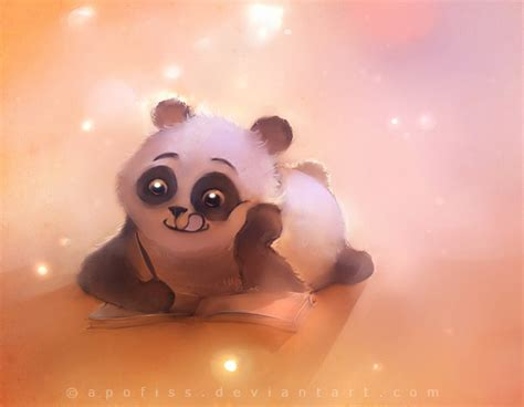 funny  adorable creatures digital artworks
