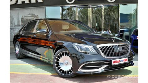 mercedes benz   maybach  german specs  sale