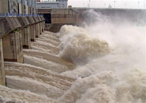 gezhou dam yichang yangtze dams