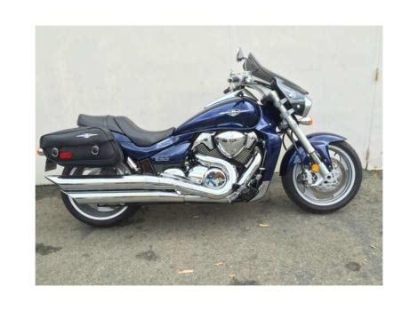Sacramento Suzuki by Boulevard M109 Motorcycles For Sale In Sacramento California
