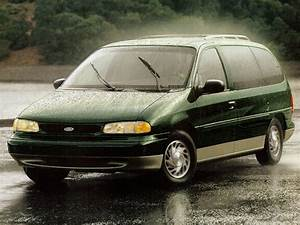 Ford Windstar Gl  1995