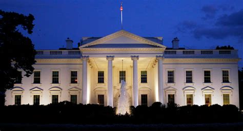 A Look Inside The White House Politico