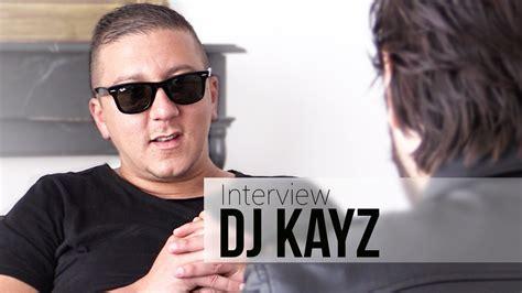 Dj Kayz ''en Mode Exclu Paris Oran New York 2015