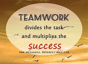 teamwork quotes on Pinterest | Teamwork, Inspirational ...