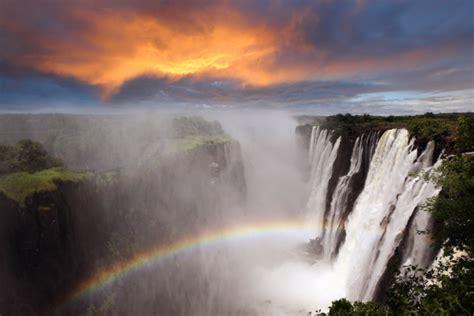 sambia afrikas wildnis und die victoriafaelle travelmynede
