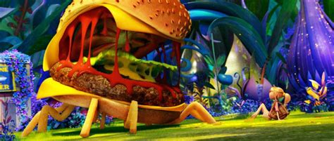 cloudy   chance  meatballs   review andor