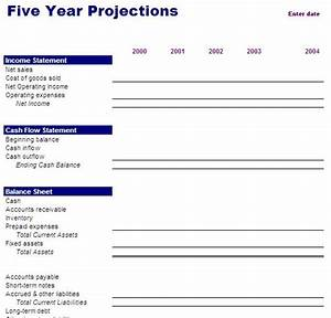 5 year pro forma template 28 images pin pro forma With 5 year pro forma template