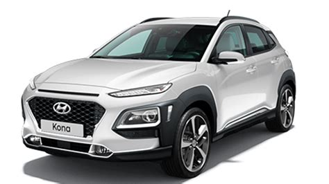 hyundai kona fiche technique fiche technique hyundai kona 1 0 t gdi 120 executive 2017