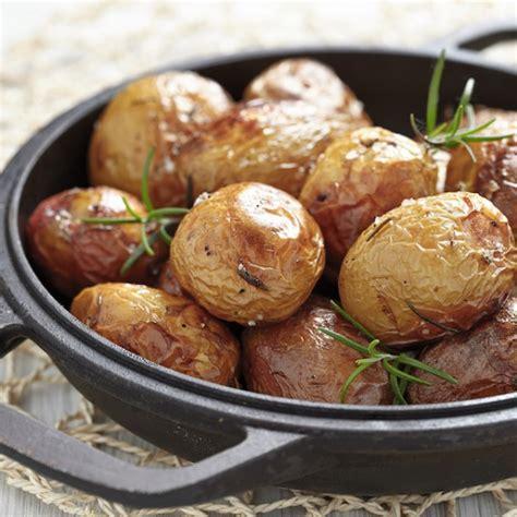 on fond pour les pommes de terre au four