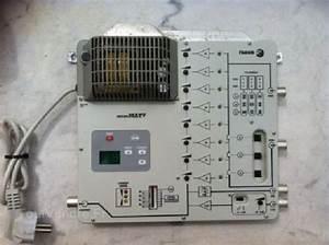 Amplificateur Antenne Tv : antenne tv tnt hd clasf ~ Premium-room.com Idées de Décoration