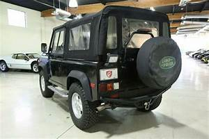 1994 Defender 90  3 Owners  Fully Documented With Service
