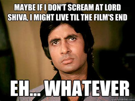 Shiva Meme - amitabh bachan memes archives page 3 of 5 az meme funny memes funny pictures