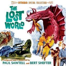 lost world  weeks   balloon soundtrack