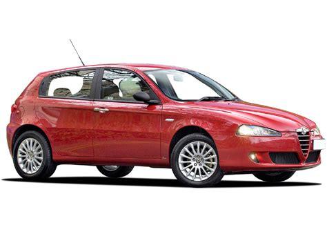 Alfa Romeo 147 19 Jtdm Collezione 2008 5dr Hatchback