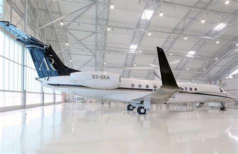 Privāto lidmašīnu Embraer Legacy 600 noma Latvijā - Rīga