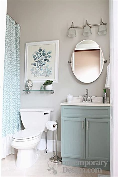 Small Bathroom Colors And Designs by Small Bathroom Color Schemes