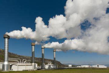 Геотермальная энергия энергия под ногами Экологический дайджест