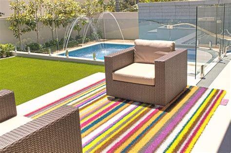 chaise de jardin 9 astuces pour dynamiser votre terrasse