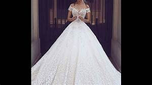 Most beautiful wedding dresses in the world all styles for The most beautiful wedding dresses in the world