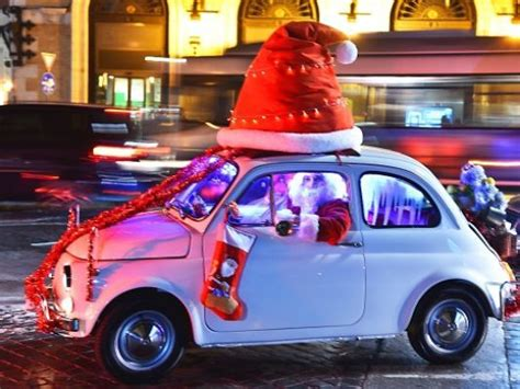 Fiat Of Santa a merry from all of us at cc
