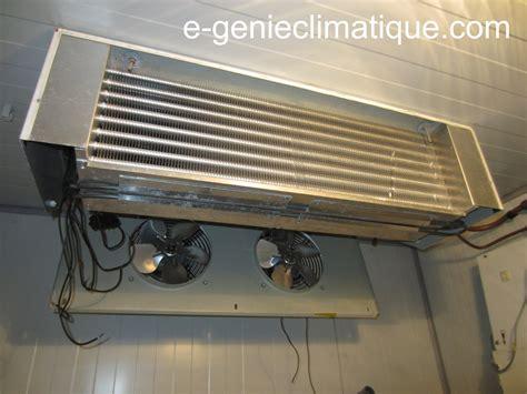 evaporateur chambre froide froid18 montage 3 chambre froide négative compresseur semi
