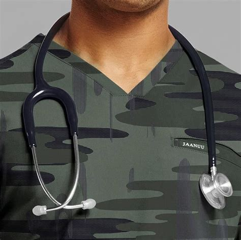 Jaanuu Scrubs Review - Must Read This Before Buying