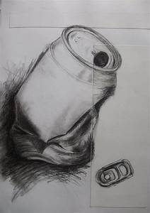 Crushed can by kerbear88 on DeviantArt