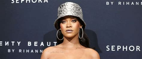 Rihanna Sues Her Father, Claiming He's Using Her Name For