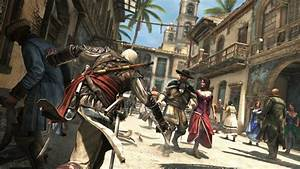 Assassin's Creed IV: Black Flag Free Download (PC)
