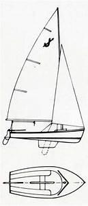 O U0026 39 Day 1967 Javelin Sailboat