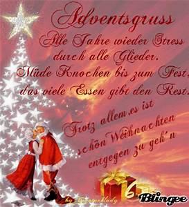 Weihnachtsgedichte Kinder Alt : advent kostenlose g stebuchbilder ~ Haus.voiturepedia.club Haus und Dekorationen