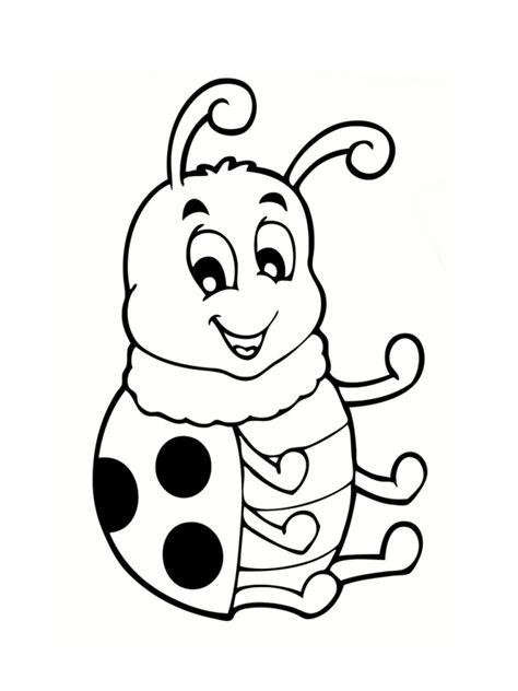 dessin a imprimer gratuit coloriage coccinelle 20 mod 232 les 224 imprimer