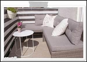 Balkon Lounge Klein : loungem bel f r kleinen balkon ~ A.2002-acura-tl-radio.info Haus und Dekorationen