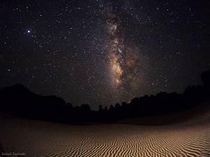 """""""Sahara Night"""" by Babak A. Tafreshi (TWAN)"""