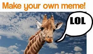 Make your own meme! | Allayers.com