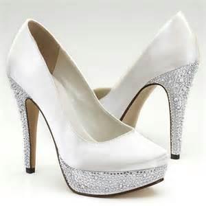 chaussure mariage chaussures mariage ivoires bout rond semelle compensées instant précieux
