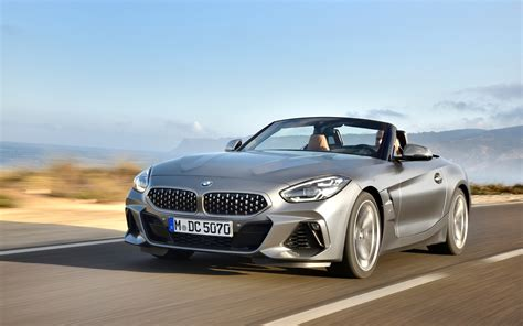 The new bmw z4 is a totally different car compared with the one from before. BMW Z4 2020 : la plus réussie du tandem - Guide Auto