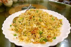 Stir Fried Rice With Pork - Tiny New York Kitchen