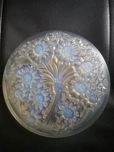 Boite A Bijoux En Verre : verlys bo te bijoux en verre opalescent catawiki ~ Farleysfitness.com Idées de Décoration