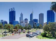 Perth suburb Wikipedia
