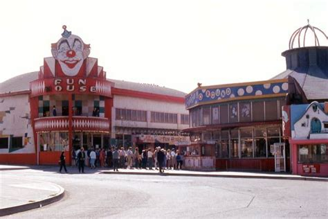 17 Best Images About Playland San Francisco On Pinterest